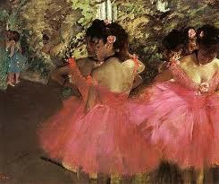 degas pink