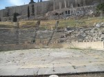 Theatre of Dyonisys