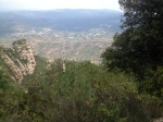 View from Montserrat